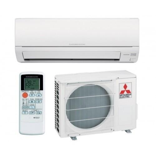 Condizionatore fisso climatizzatore / Condizionatore mono split Mitsubishi MSZ-DM25VA