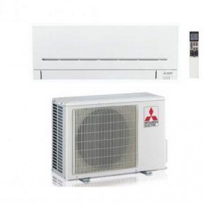 Condizionatore Climatizzatore Mitsubishi MSZ-AP25VG