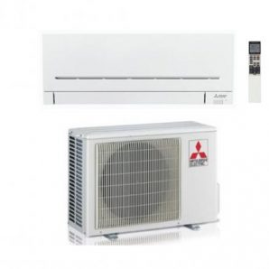 Condizionatore Climatizzatore inverter Mitsubishi MSZ-AP35VG