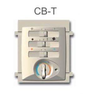 comando a 3 velocità carisma cb-t 9066301