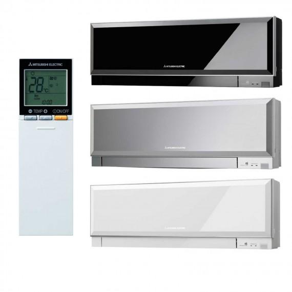 condizionatore climatizzatore inverter-12000 btu-a-parete-monsplit-kirigamine-zen-msz-ef35ve