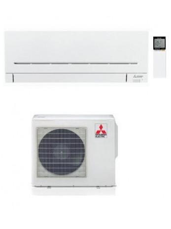 Condizionatore climatizzatore Mitsubishi MSZ-AP42VG di ultima generazione gas R32