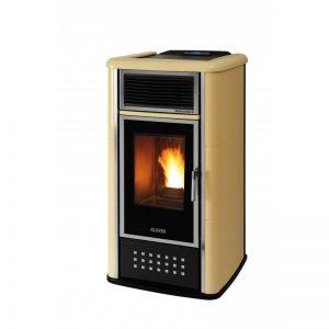 termostufa klover BELVEDERE BV22-AP