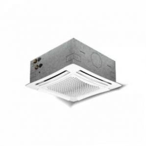 Ventilconvettore a cassetta fan coil skystar sabiana SK 22