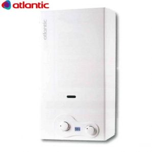 scaldacqua atlantic iono 11 lt