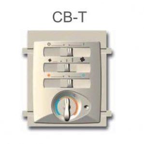 comando a 3 velocità carisma cb-t 9066300