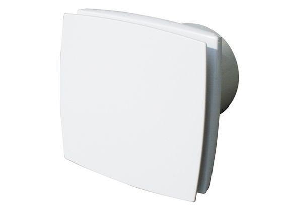 Aspiratore bagno cieco per installazione a parete even t sos clima - Aspiratori per bagno cieco ...