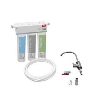 Addolcitore acqua domestica Gelpur Easy carbon Ultra codice 101.073.80