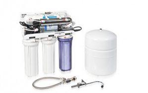 Gelpur SL 250 - filtro addolcitore acqua con accumolo per singolo punto d' uso