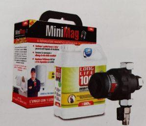 Filtro defangatore magnetico Mini Mag