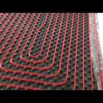 impianti a pavimento giacomini